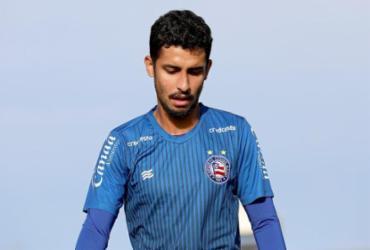 Bahia tenta converter pena de Daniel para contar com o meia na Copa do Brasil | Felipe Oliveira | EC Bahia