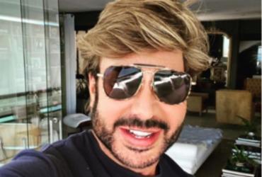 Empresário e designer baiano Carlos Rodeiro morre em Salvador | Reprodução | Redes Sociais