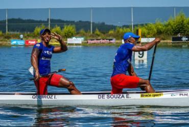 Rio 2016: baianos ganharam protagonismo nas Olimpíadas | Rodolfo Vilela | rededoesporte.gov.br | 26.8.2018