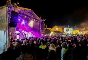 Pela 2° vez, Governo federal barra Festival de Jazz do Capão | Ulisses Dumas | Divulgação