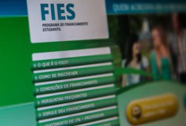 Inscrições para o Fies 2021.2 terminam às 23h59   Marcello Casal Jr   Agência Brasil