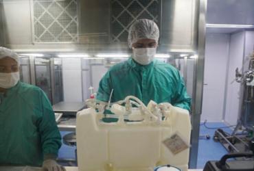 Covid-19: Fiocruz recebe neste sábado nova remessa de insumos   Bio-Manguinhos   Fiocruz