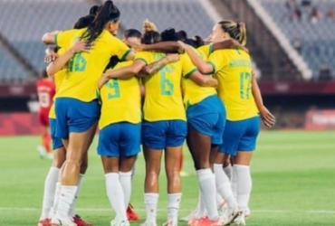 Nos pênaltis, Brasil perde para o Canadá e sonho do ouro olímpico é adiado | Sam Robles | CBF