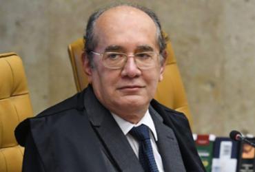 'Na nossa democracia, não há espaço para coações armadas', diz Gilmar Mendes | Divulgação