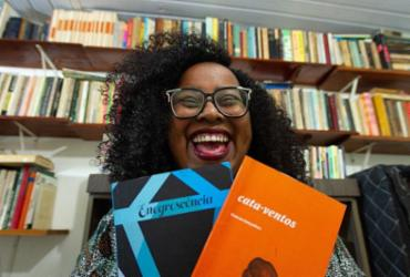 Autoras negras criam espaço para publicar livros | Moisés A. Neuma | Agência Mural