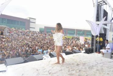 Governo da Bahia libera eventos com público de até 1.100 pessoas | Foto: Shirley Stolze | Ag. A TARDE