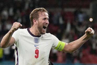 Inglaterra assume 3º lugar no ranking Fifa e Brasil segue em segundo |