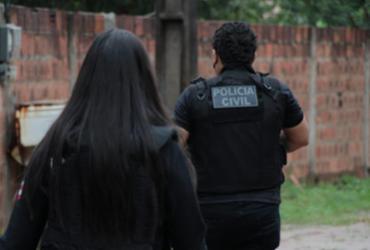 Homem com mandado em aberto por agressão a ex é preso em Feira de Santana