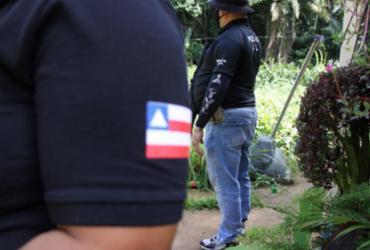 Idoso suspeito de assassinar amigo a facadas é preso em Itaquara
