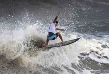 Ítalo Ferreira, o campeão olímpico que começou surfando com uma tampa de isopor | Yuki Iwamura | AFP