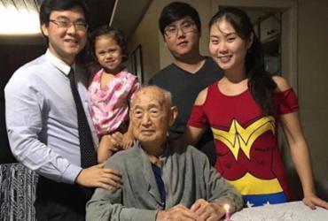 Famílias japonesas se adaptam à vida em Salvador sem perder as origens | Foto: Reprodução | Arquivo Pessoal