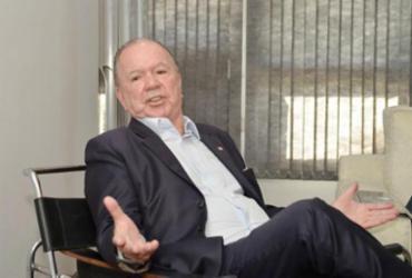 Leão afirma que Bolsonaro não se filiará ao PP: 'Não aceitamos alguém que venha para comandar' | Shyrlei Stolze | Agência A Tarde