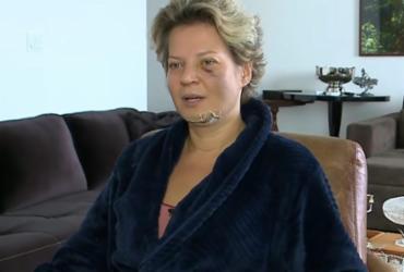 Joice Hasselmann presta depoimento à Polícia Civil e entrega objeto encontrado em casa | Reprodução
