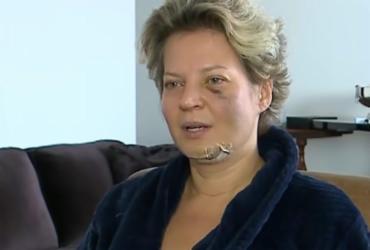 Joice Hasselmann afirma que enviará à polícia mensagens que recebeu do marido | Divulgação