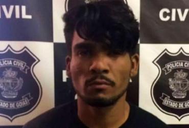 Polícia Civil impõe cinco anos de sigilo para dados sobre operação contra Lazaro Barbosa | Divulgação