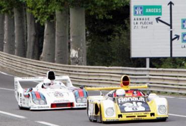 Morre aos 84 anos Jean-Pierre Jaussaud, bicampeão das 24 Horas de Le Mans |