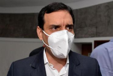 Leo Prates diz que pandemia em Salvador está 'sob controle' | Shirley Stolze | Ag A TARDE | 15.1.2020
