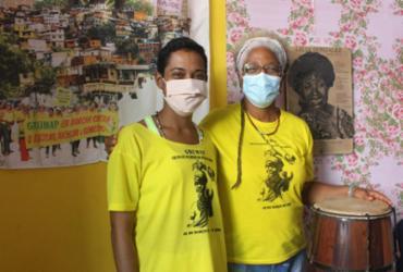 Mulheres têm atuação forte no Alto das Pombas | Brenda Gomes | Ag. Mural