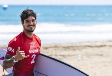Tóquio: oitavas do surfe começam neste domingo com quatro brasileiros | Miriam Jeske/COB