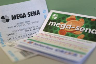 Mega-Sena pode pagar R$ 38 milhões neste sábado | Tânia Rego | Agência Brasil