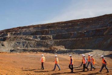 Caetité: mina Pedra de Ferro começa realizar primeiras exportações