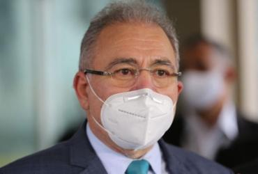 Após auditoria da CGU, Saúde decide cancelar contrato na mira da CPI da Covid | Divulgação