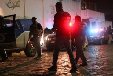 Morador de rua suspeito de matar homem após discussão é preso em Ilhéus