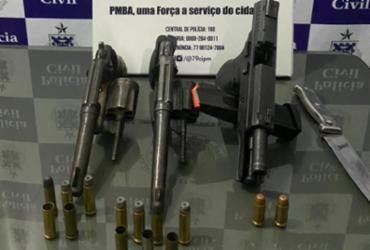 Suspeitos nas mortes de PMs morrem em confronto no sudoeste da Bahia