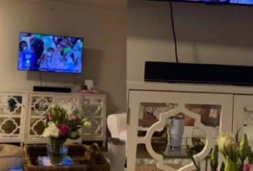 Mulher descobre 'traição' após namorado dizer que estava assistindo as Olimpíadas |