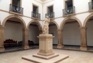 Com toque de modernidade, Museu da Santa Casa vai passar por restauração | Bruno Concha | Secom