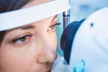 Bahia registrou queda de 48% nas consultas oftalmológicas | Reprodução | Freepik