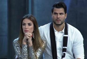 Casamento de Nicole Bahls e Marcelo Bimbi chega ao fim após três anos |