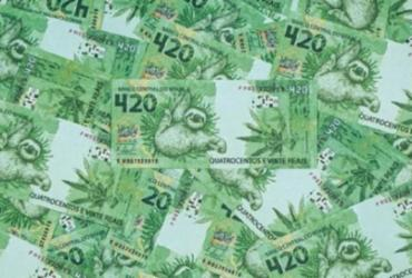 Idoso cai em golpe de nota falsa de R$ 420 | Divulgação