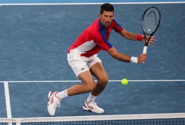 Tênis: Djokovic também vai disputar torneio de duplas mistas em Tóquio |