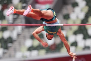Thiago Braz vai à final do salto com vara; Izabela da Silva se classifica no disco | Wander Roberto | COB