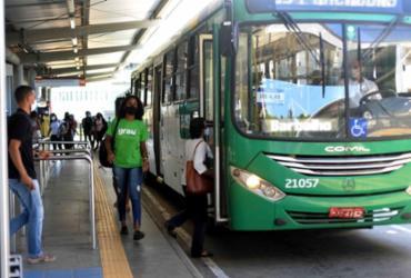 Linhas de ônibus têm mudança no itinerário a partir de sábado | Jefferson Peixoto / Secom