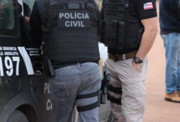 Governo da Bahia autoriza concurso com mil vagas para Polícia Civil ainda em 2021   Polícia Civil   Divulgação