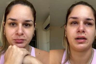 Pamella Holanda pede apreensão do celular do Dj Ivis após vazamento de fotos | Reprodução/ Instagram