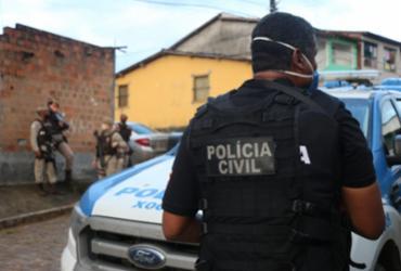 Dois homens suspeitos de estuprar quatro irmãs são presos em Araçás