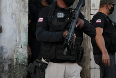 Suspeito de realizar 40 roubos e arrombamentos em Salvador é preso na Barroquinha | Divulgação
