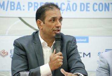 Prefeito de Ilhéus sofre representação no MP e terá que devolver R$ 344 mil | Divulgação