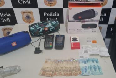 Polícia desarticula quadrilha de estelionatários em Juazeiro