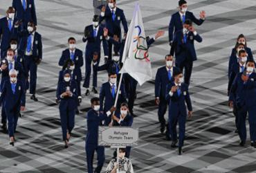 Equipe olímpica de refugiados vai a Tóquio com 29 atletas |