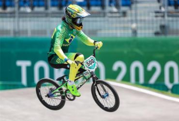Ciclismo: finlandês é ouro no BMX. Brasileiro cai na semifinal |