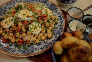 Restaurante oferece experiência lusitana em Salvador |