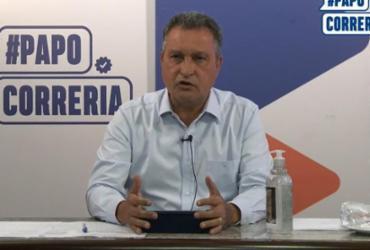 Rui Costa anuncia convocação de 899 estudantes do Partiu Estágio | Reprodução