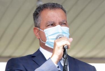 Rui Costa diz que Bolsonaro comprometeu imagem do Brasil no exterior | Camila Souza | GovBA