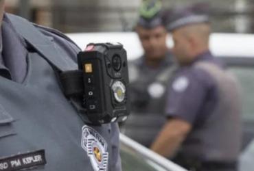 Polícia Militar visita São Paulo para conhecer câmeras 'grava-tudo' | Divulgação