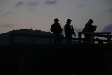 Operação prende suspeitos de assaltar prédios de luxo em Salvador | Alberto Maraux / SSP