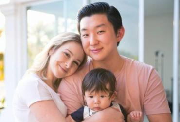 Acusada de anunciar divórcio com Pyong Lee por marketing, Sammy pede empatia |